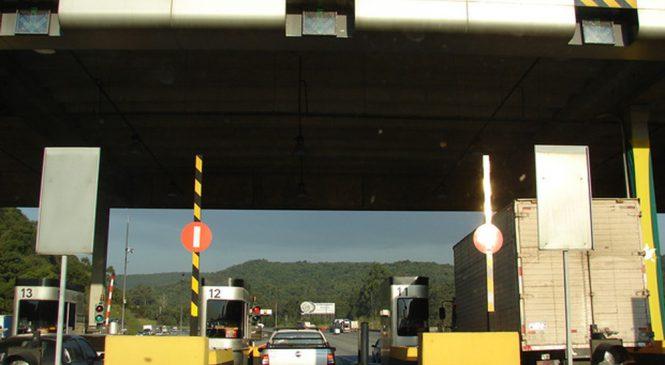 Pedágios das rodovias de SP vão ficar mais caros a partir deste domingo