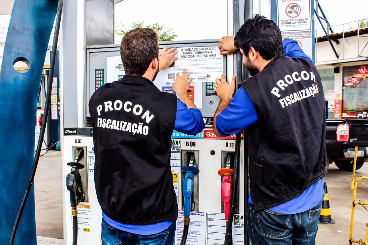 Prática de preços abusivos de combustíveis leva a multa de 45 empresas