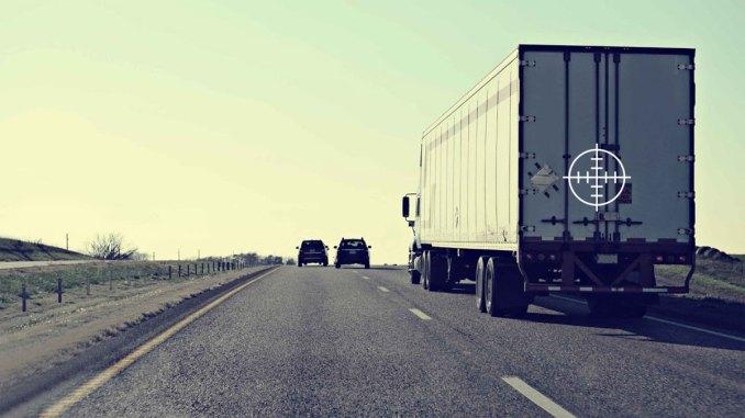 Senado aprova regras mais duras para roubo de carga