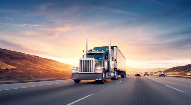 Por que nos EUA os caminhoneiros são disputados