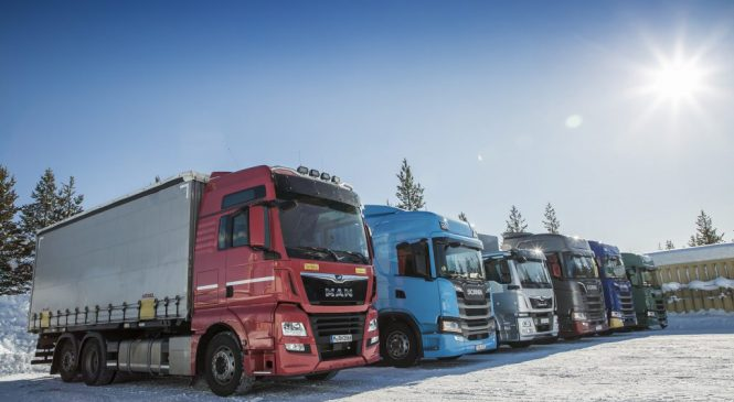 Grupo Traton será o nome da Volkswagen Truck & Bus