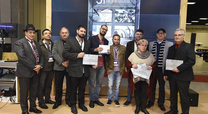 Série de reportagens sobre protestos de caminhoneiros conquista 31º Prêmio SETCERGS de Jornalismo