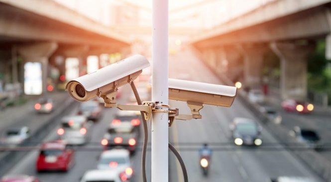 Projeto torna obrigatória a instalação de câmeras em pontos estratégicos de rodovias