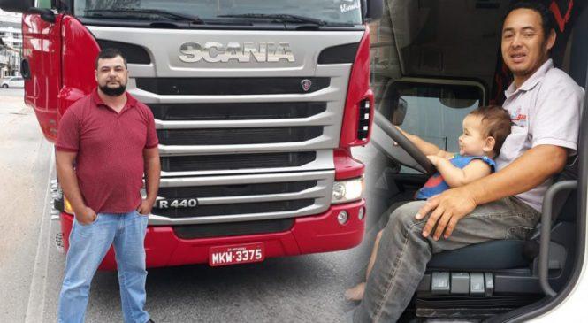 Dia do Motorista: Caminhoneiros brusquenses relatam experiências na estrada