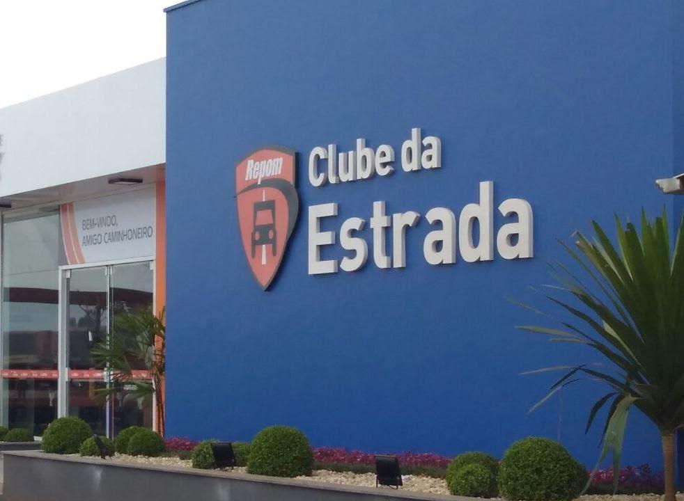 Clube da Estrada Repom tem comemoração em dose dupla ao completar cinco anos de atividades no Dia do Caminhoneiro