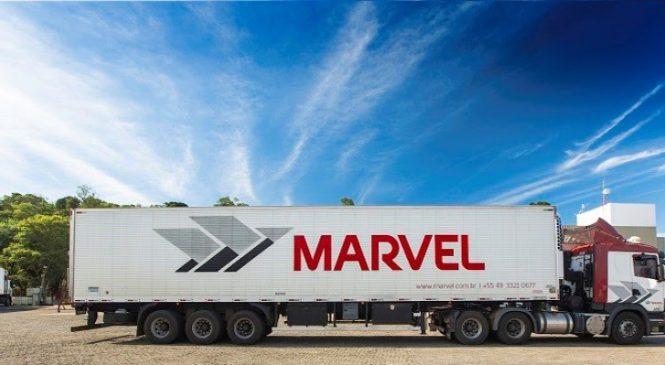 Transportes Marvel abre vagas para motoristas