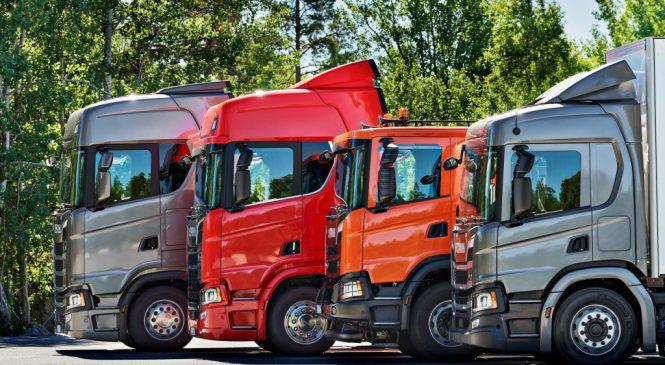 Vendas de veículo pesado é destaque no sistema de consórcio brasileiro