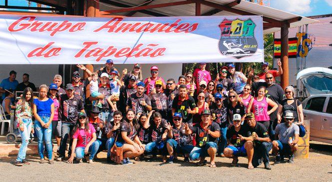 21° Festa do Caminhoneiro reúne multidão em Jaguariúna com diversas atrações em homenagem a São Cristóvão