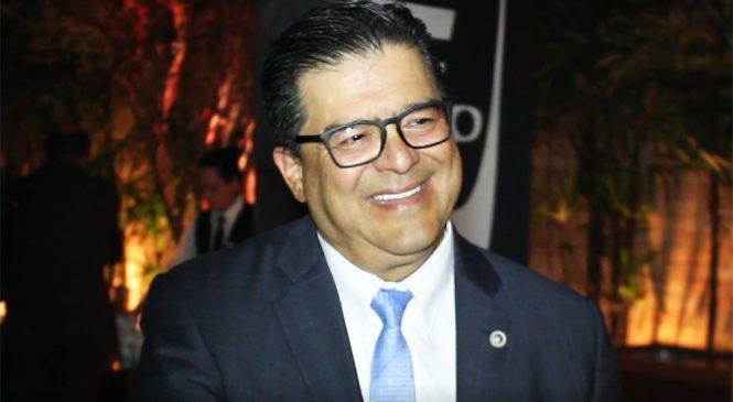 Carlos Ayala assume a presidência da DAF Caminhões Brasil