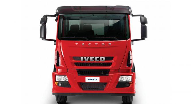 Roraima passa a contar com caminhões IVECO Tector 170E28
