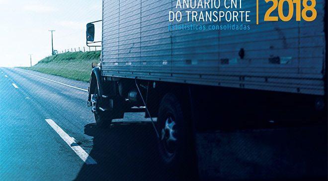 Somente 12,4% da malha rodoviária brasileira é pavimentada, diz CNT