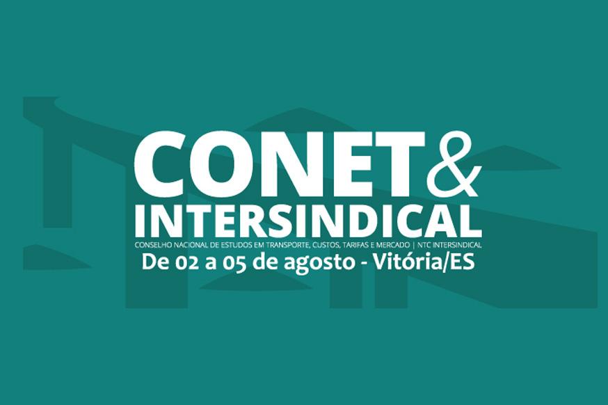 Começa hoje em Vitória a segunda edição do CONET&Intersindical de 2018