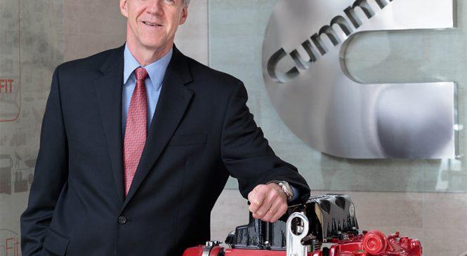 Cummins Brasil cresce 60% em volume de motores produzidos no primeiro semestre