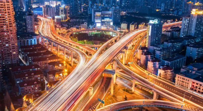 Investimento em infraestrutura deve crescer 13% nos próximos três anos