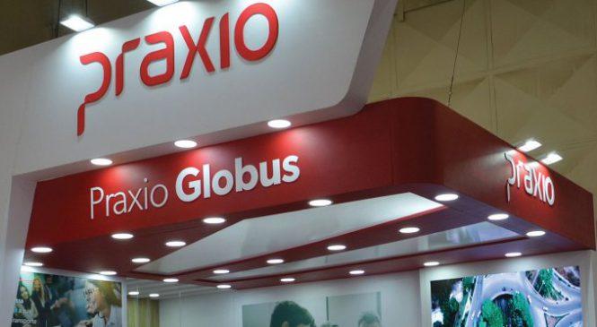 BgmRodotec adota nome Praxio para acompanhar evoluções tecnológicas