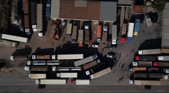 ANTT propõe multa de até R$ 5 mil por descumprimento da tabela do frete rodoviário