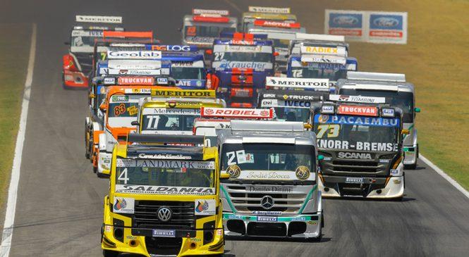 Copa Truck escreve novo capítulo de sua história na Argentina
