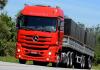 Mercedes-Benz assume a liderança do mercado de caminhões pesados