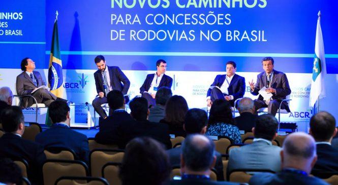 ABCR apresenta proposta sobre rodovias a economistas de candidatos à presidência