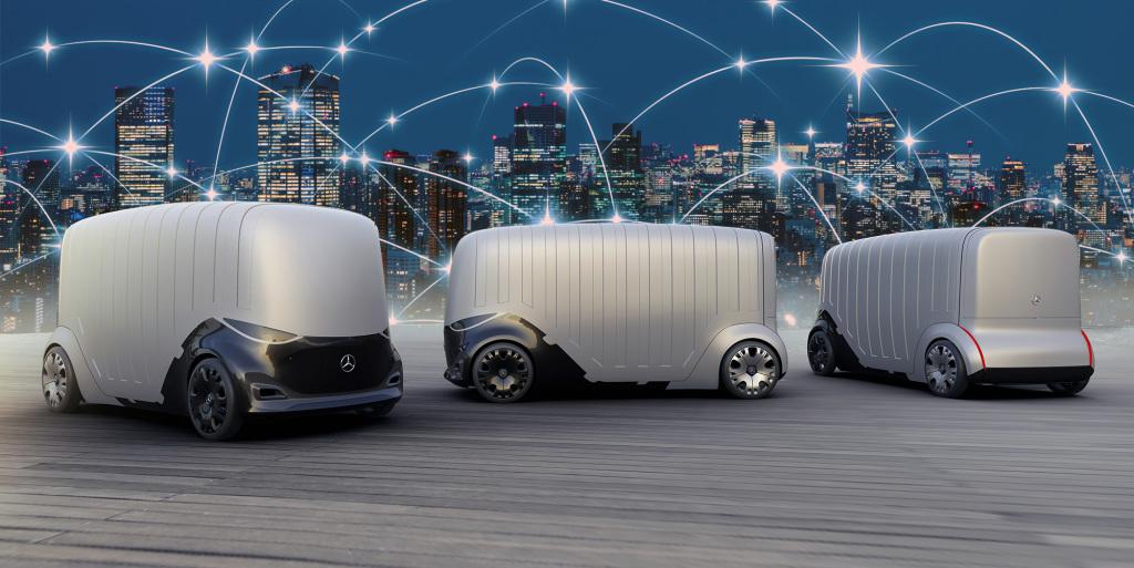 Daimler anuncia estreias mundiais de caminhões, ônibus e vans no IAA 2018