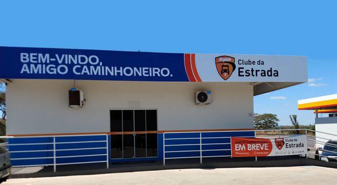 Repom inaugura 12ª unidade do Clube da Estrada em rota estratégica para agronegócio do interior paulista
