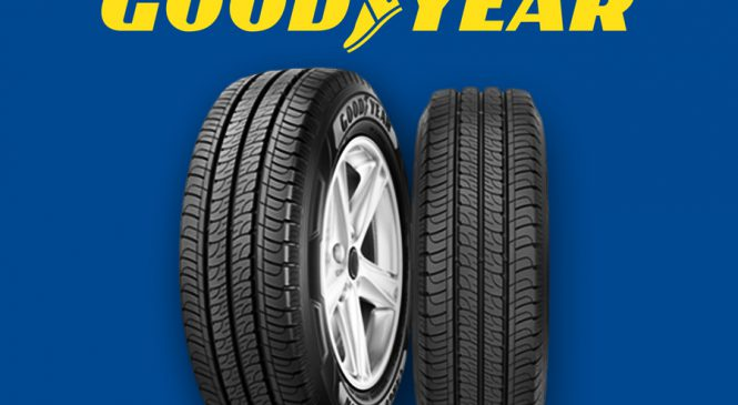 Goodyear lança pneu Cargo Marathon 2 para vans e utilitários de serviço