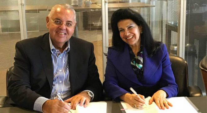 VWCO e Eletra anunciam parceria pela eletromobilidade