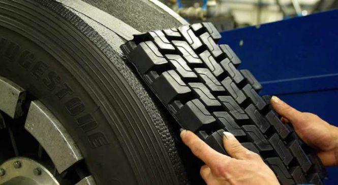 Bridgestone Bandag desvenda mitos sobre a recapagem