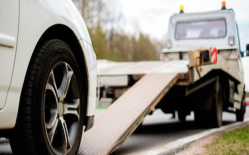 Veículos sem licenciamento podem deixar de ser removidos para o Detran