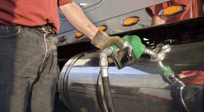 Petrobras reajusta preço do diesel nas refinarias