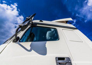 Retrovisores do Caminhão: Como ajustar corretamente?