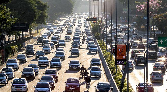 Planos de Mobilidade Urbana não são efetivamente implementados