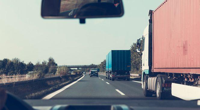 Setor de caminhões em bom momento