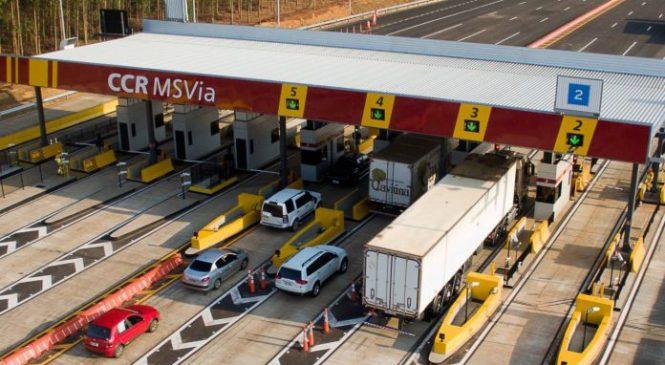 ADI questiona lei que trata da cobrança de pedágio obrigatório sobre transporte rodoviário de carga