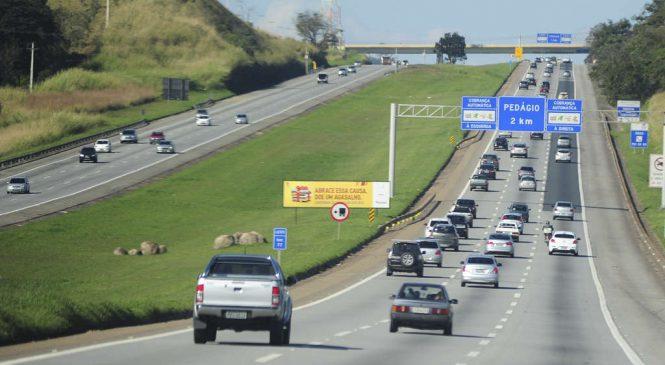 Rodovia Castelo Branco terá alteração de velocidade a partir de 17 de novembro