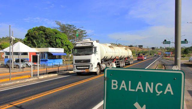Comissão aprova proposta que susta multa da ANTT por falta de pesagem do caminhão