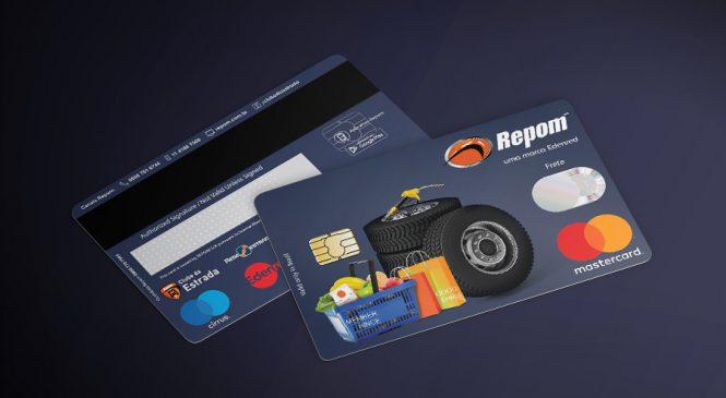 Repom amplia seus canais de atendimento e apresenta nova identidade visual  dos Cartões Repom Frete