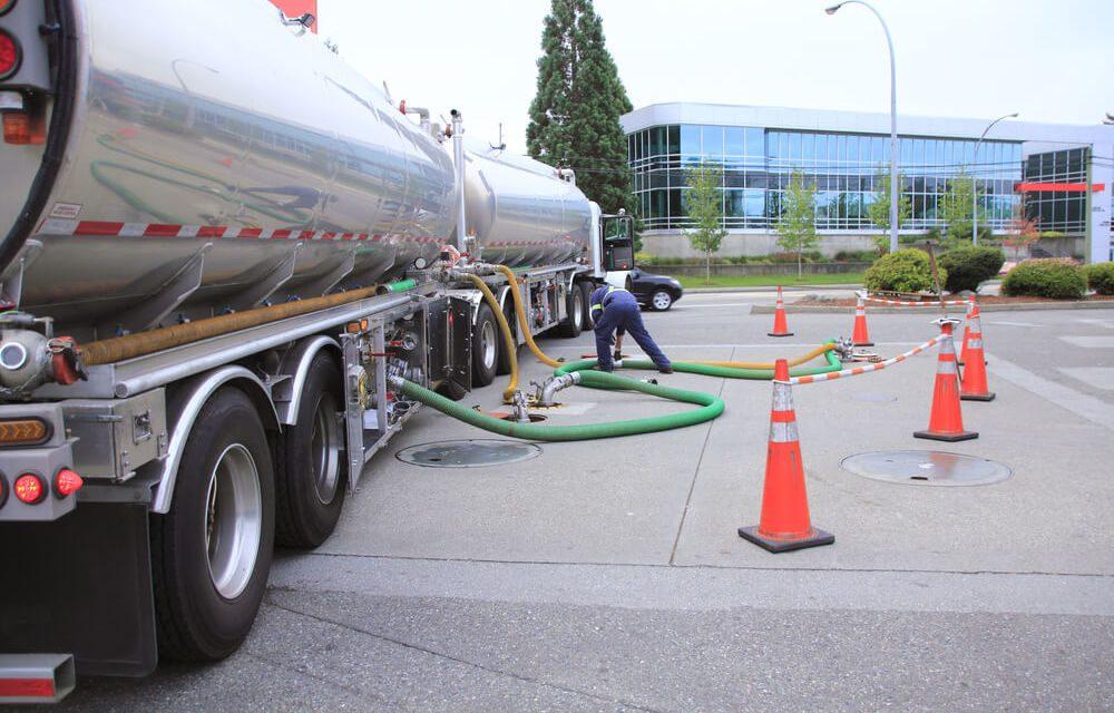 9 dicas para diminuir o consumo de combustível no caminhão