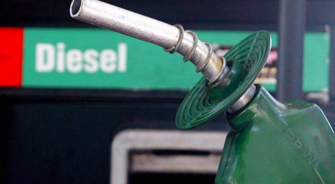 Em um ano, preço do diesel ficou 5% mais caro para o brasileiro, revela Índice da Ticket Log