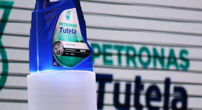 """Petronas lança linha de Fluidos especializados para os """"heróis invisíveis"""" dos veículos"""