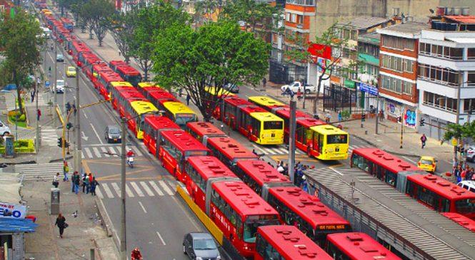 Scania faz a maior venda de ônibus urbanos de sua história