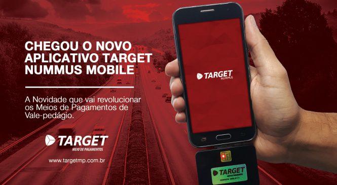 TARGET Meio de Pagamentos lança app baseado na solução Visa Cargo para facilitar a vida  dos caminhoneiros