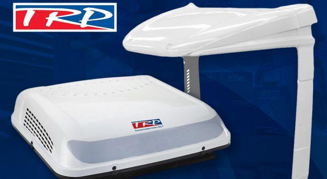 PACCAR Parts amplia linha de produtos multimarcas TRP