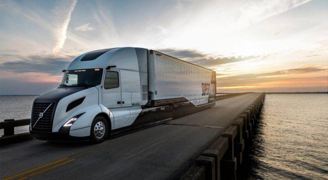 Volvo Financial Services lança o iLabX, um laboratório de inovação para start-ups de finanças.