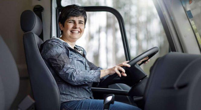 Conheça o trabalho de uma especialista em freios no Campo de Provas da Ford em Tatuí