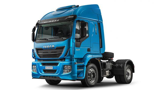 IVECO Hi-Road: o caminhão certo para um novo tempo