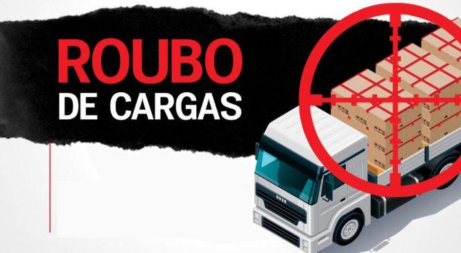 Câmara aprova PL 1.530/2015 que cassa CNPJ de empresas receptadoras de carga roubada