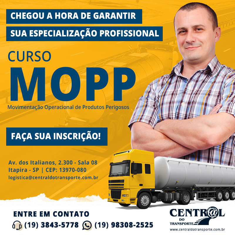 Curso Mopp