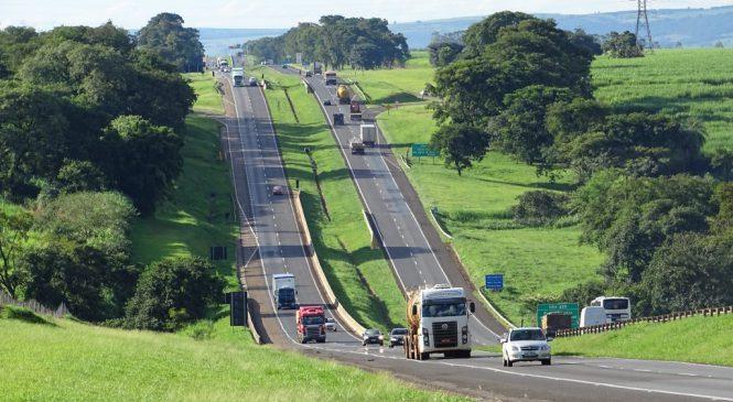 Rodovias administradas pela Arteris Intervias receberão 448 mil veículos neste Natal