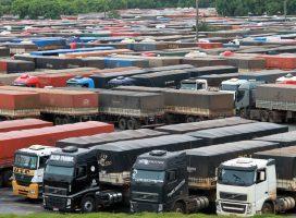 Quadrilha especializada em furto de veículos de carga é alvo da polícia